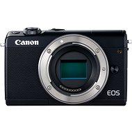 Canon EOS M100 Schwarz - Digitalkamera