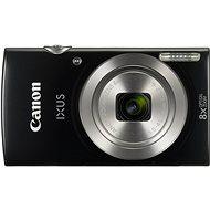 Canon IXUS 185 Schwarz - Digitalkamera