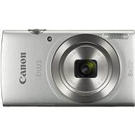 Canon IXUS 185 Silber - Digitalkamera