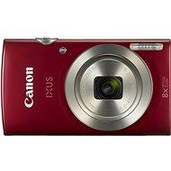 Canon IXUS 185 Rot - Digitalkamera