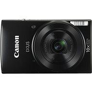 Canon IXUS 190 Schwarz - Digitalkamera