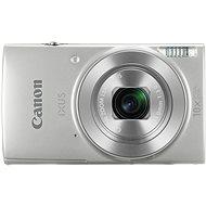 Canon IXUS 190 Silber - Digitalkamera