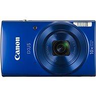 Canon IXUS 190 Blau - Digitalkamera