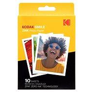 """Kodak Zink 3x4"""" 10St - Fotopapier"""