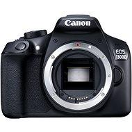 Canon EOS 1300D Body - Digitale Spiegelreflexkamera