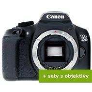 Canon EOS 1300D - Digitale Spiegelreflexkamera