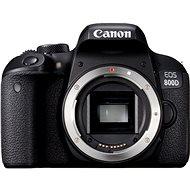 Canon EOS 800D Gehäuse - Digitale Spiegelreflexkamera