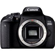 Canon EOS 800D - Digitale Spiegelreflexkamera
