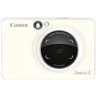 Canon Zoemini S Perlenweiß - Sofortbildkamera