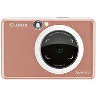 Canon Zoemini S Rosegold - Sofortbildkamera