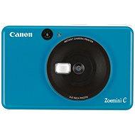 Canon Zoemini C Marine Blue - Sofortbildkamera