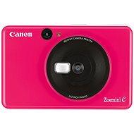 Canon Zoemini C Kaugummi Rosa - Sofortbildkamera