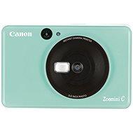 Canon Zoemini C Mintgrün - Sofortbildkamera