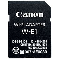Canon W-E1 - Adapter