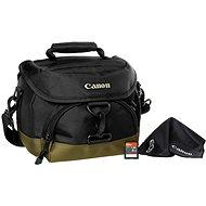 Canon 100EG + Sandisk SDHC Extreme III 8 GB + Reinigungstuch - Tasche