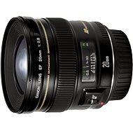 Canon EF 20mm F2.8 USM - Objektiv