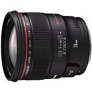 Canon EF 24 mm F1.4 L II USM - Objektiv