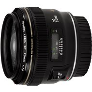 Canon EF 28mm F1.8 USM - Objektiv