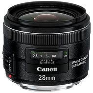 Canon EF 28mm f/2.8 IS USM - Objektiv