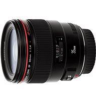 Canon EF 35 mm F1.4 L USM - Objektiv