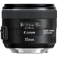 Canon EF 35mm F2.0 IS USM - Objektiv