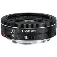 Canon EF 40 mm F2.8 STM - Objektiv
