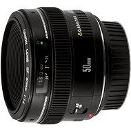Canon EF 50mm F1.4 USM - Objektiv