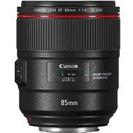 Canon EF 85mm F/1.4L IS USM - Objektiv