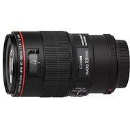 Canon EF 100mm f/2.8 L IS USM Macro - Objektiv