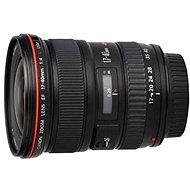 Canon EF 17-40 mm F4 L USM - Objektiv