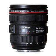Canon EF 24-70 mm F4 L IS USM - Objektiv