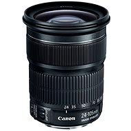 Canon EF 24-105 mm F3.5-5.6 ISTM - Objektiv