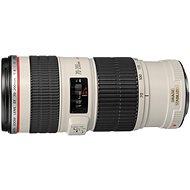 Canon EF 70-200 mm F4.0 L IS USM Zoom - Objektiv