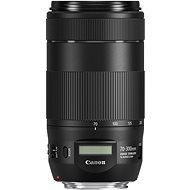 Canon EF 70-300mm f/4,0 - 5,6 USM IS II USM - Objektiv