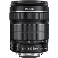 Canon EF-S 18-135mm f/3.5 - 5.6 IS STM - Objektiv