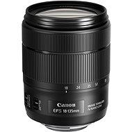 Canon EF-S 18-135 mm F3.5 - 5.6 IS USM - Objektiv