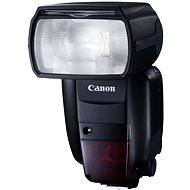 Canon Speedlite 600EX II-RT - Systemblitz