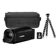 Canon LEGRIA HF R88 - Premium Kit - Digitalkamera