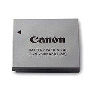 Canon NB-4L - Akkumulator
