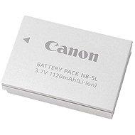 Canon NB-5L - Akkumulator