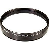 Canon makropředsádka 500D - Close-Up-Filter