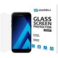 Odzu Glass Screen Protector 2pcs Samsung Galaxy A5 2017