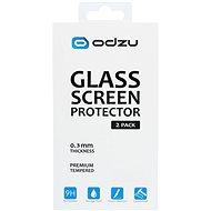 Odzu Glass Screen Protector 2pcs Xiaomi Mi A1 - Schutzglas