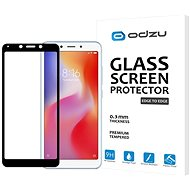 Odzu Glass Screen Protector E2E Xiaomi Redmi 6 - Schutzglas