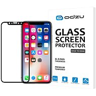Odzu Glass Screen Protector E2E iPhone X/XS - Schutzglas