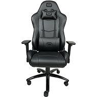 Odzu Stuhl Grand Prix - Farbe Schwarz - Gaming Stühle