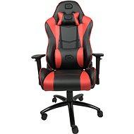 Odzu Chair Grand Prix Red - Gaming Stühle