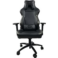 Odzu Chair Grand Prix Premium Black Carbon - Gaming Stuhl