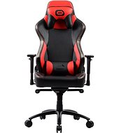 Odzu Chair Grand Prix Premium Red - Gaming Stuhl