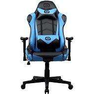 Odzu Chair Speed Pro Blue - Gaming Stuhl
